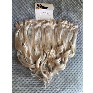 Bellami clip in hair extensions *NEW*